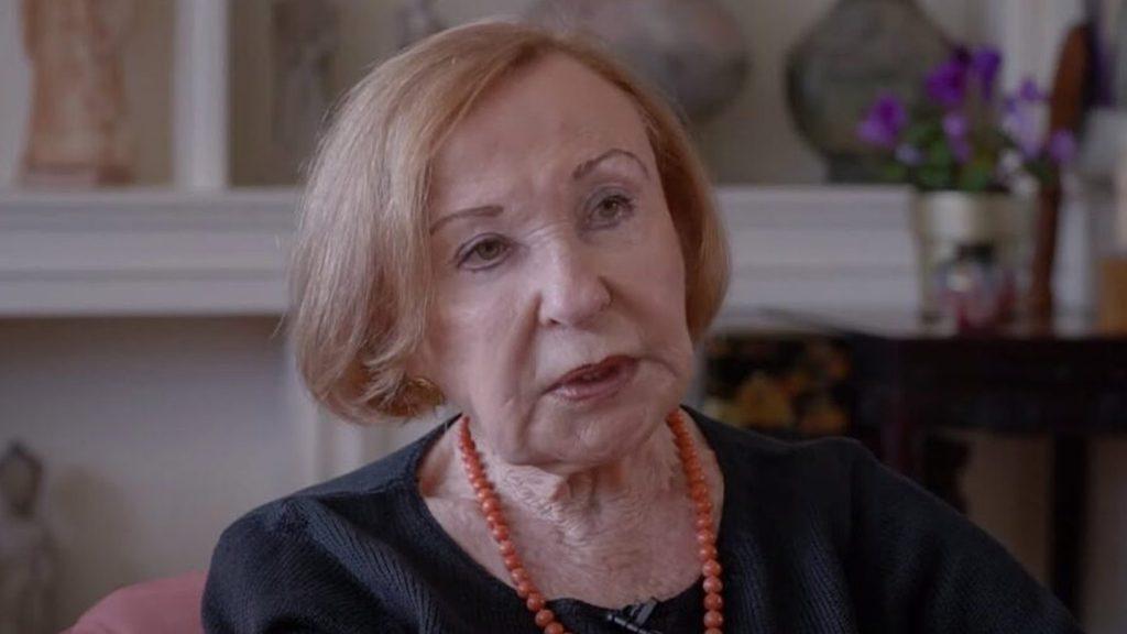 ורה שרב, ניצולת שואה המתנגדת לכפיית החיסונים ולסלקציה באמצעות ״התו הירוק״